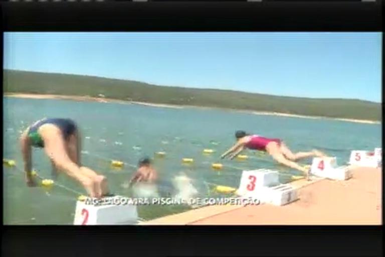 Achamos em Minas: conheça a competição pioneira de lago em Três Marias