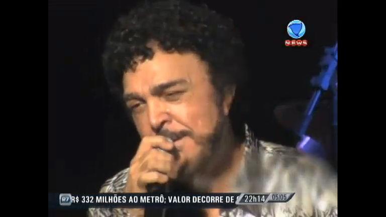 Zapping: conheça Luiz Ayrão, nome por trás de grandes sucessos da música brasileira