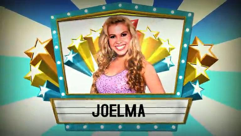 Joelma passa por transformação radical no Hora do Faro especial ...