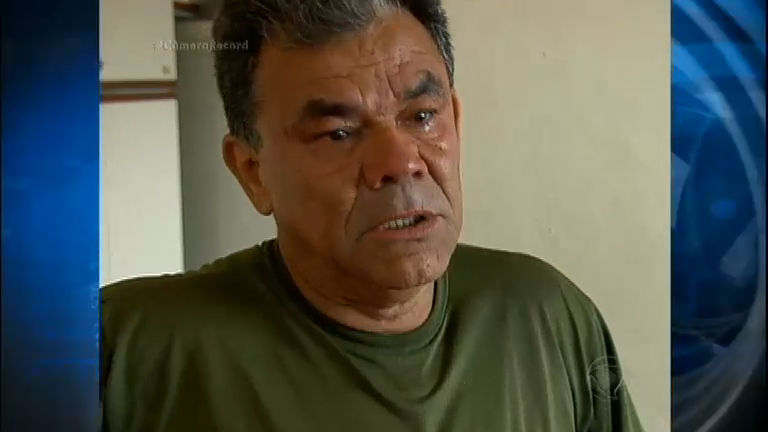 Depois do sucesso, humorista Rodela acumula dívidas e sofre de ...