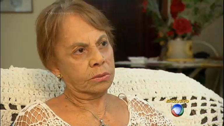 Irmã de Seu Eugênio revela que sobrinhos a afastaram do ...