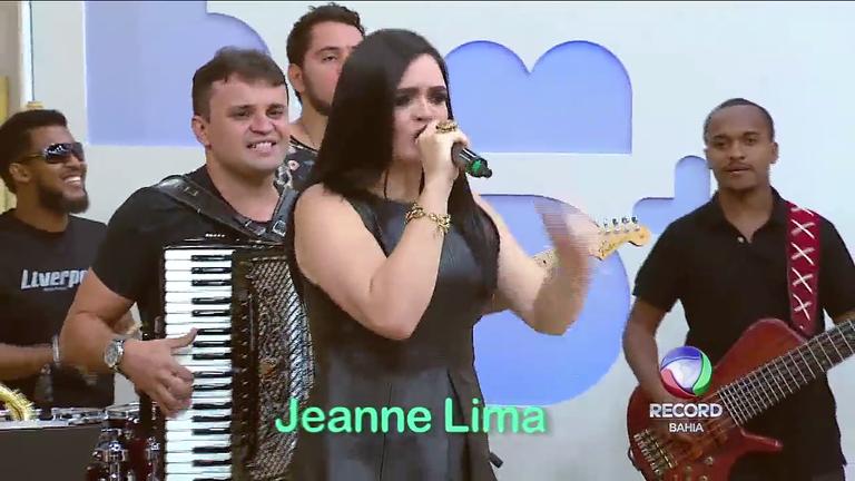Jeanne Lima é a convidada do Bom D+ deste sábado (7) - Bahia ...