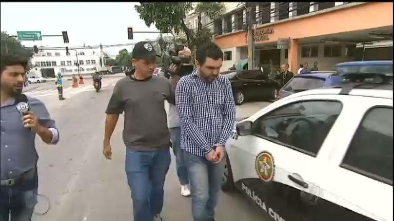 Falso médico que atendia em clínica pública é preso no Rio de Janeiro