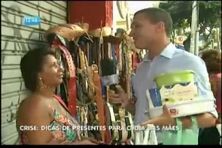 Presentes baratos e úteis para o Dia das Mães - Bahia - R7 Balanço ...