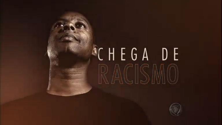 Chega de Racismo: série do Jornal da Record mostra como o ...