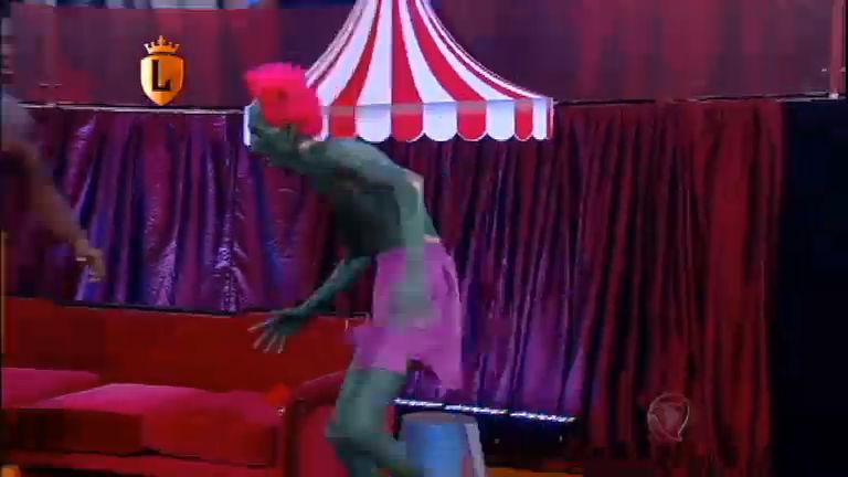 Detetive descobre que Hulk Magrelo sabotou concurso da nova Juju