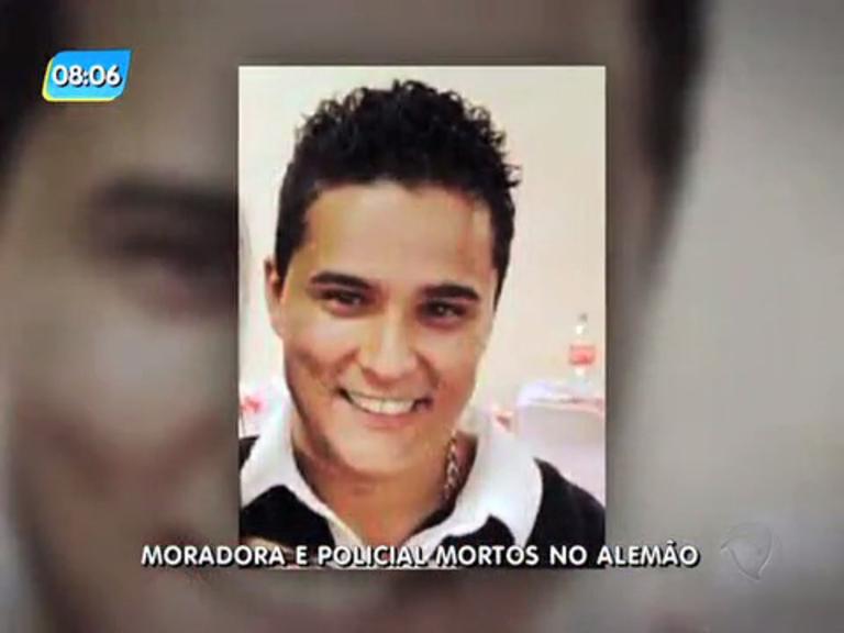 Moradora e PM morrem em tiroteios no Complexo do Alemão - Rio ...