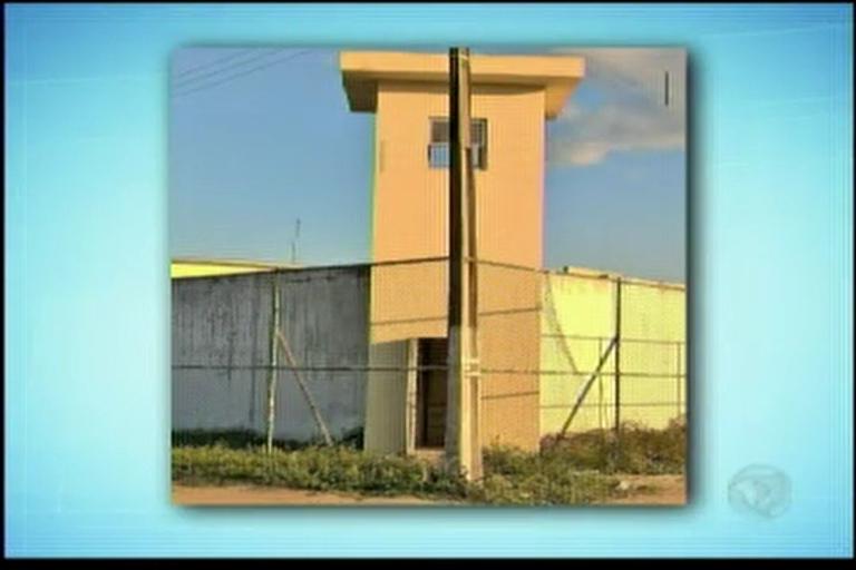 6 presos fogem de conjunto penal de Feira de Santana - Bahia - R7 ...