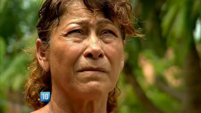 Mãe que procura pelo filho terá uma grande surpresa no Gugu ...