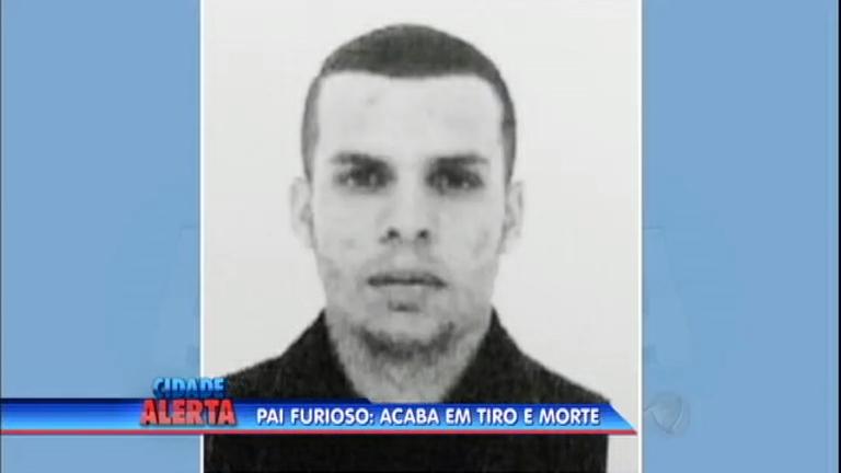 Por vingança, homem mata companheiro da ex- namorada em São ...