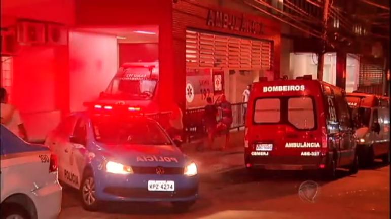 PM e moradora são mortos em confrontos no Complexo do Alemão ...