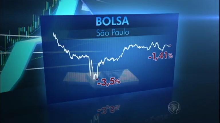 Mercado financeiro leva susto com a notícia de anulação do ...