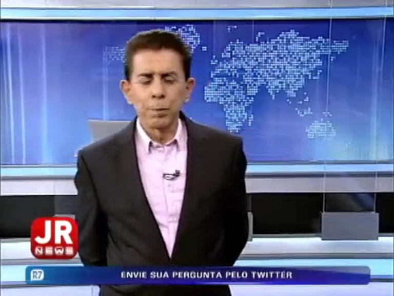 Veja a íntegra do Jornal da Record News desta segunda (9 ...