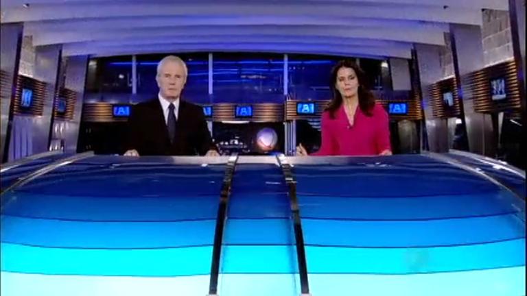 Assista à íntegra do Jornal da Record desta segunda-feira (9 ...