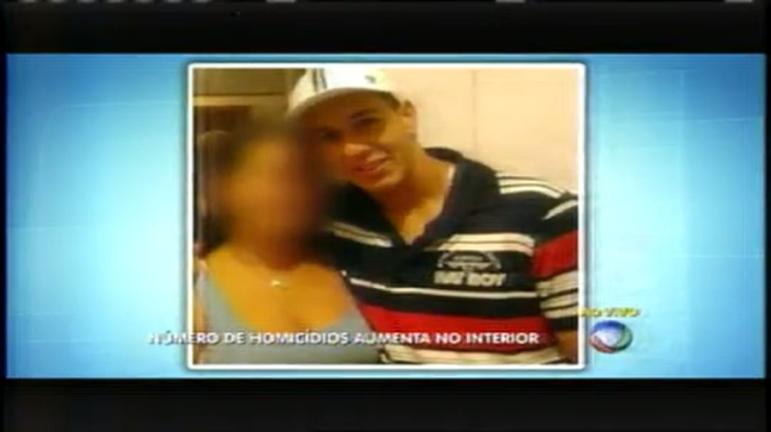 Em duas semanas, cinco morreram assassinados em Pouso Alegre ...