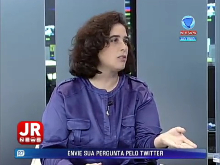 Procuradora do Ministério Público Federal fala sobre acordos de ...