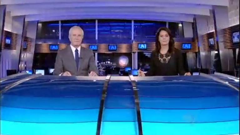 Assista à íntegra do Jornal da Record desta terça-feira (10 ...