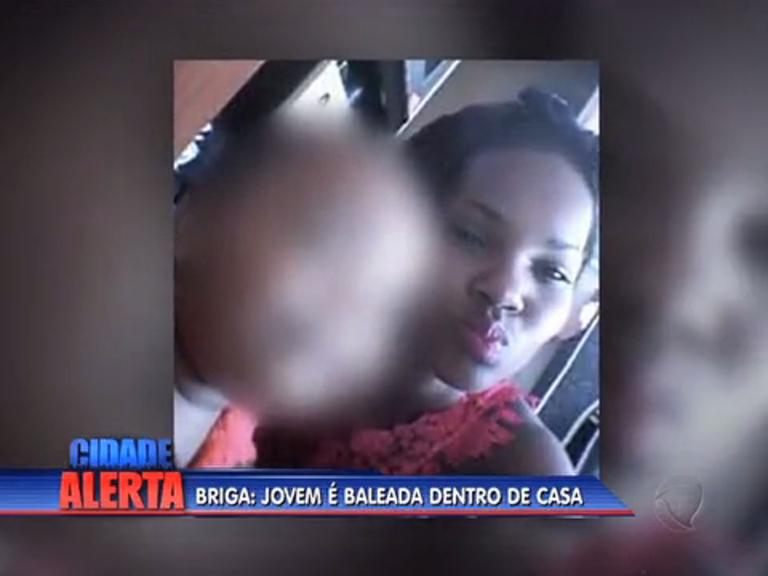 Jovem de 19 anos é baleada pelo marido na Penha - Rio de ...