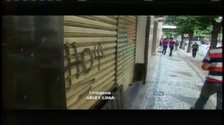 Crise fecha centenas de lojas em Minas - Minas Gerais - R7 MG ...