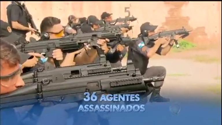 Rio de Janeiro registra os meses mais violentos da última década ...