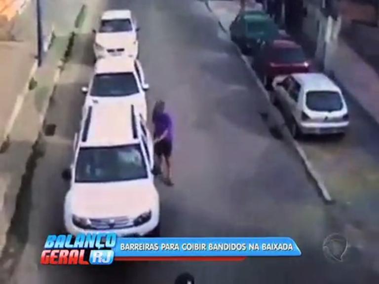 Prefeito de Nilópolis vai construir barreiras entre municípios ...