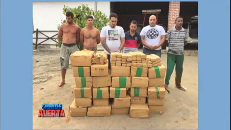 Marido de cantora de axé é preso por tráfico de drogas em Salvador ...