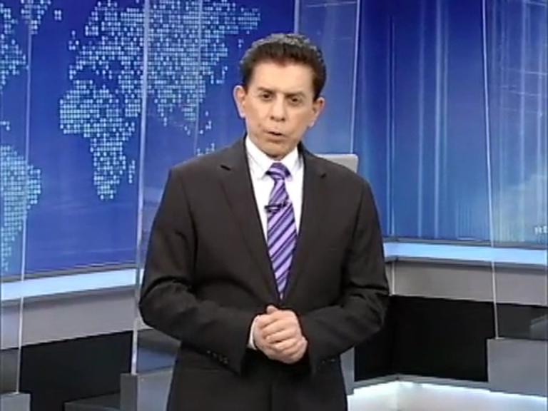 Veja a íntegra do Jornal da Record News desta quinta-feira (12 ...
