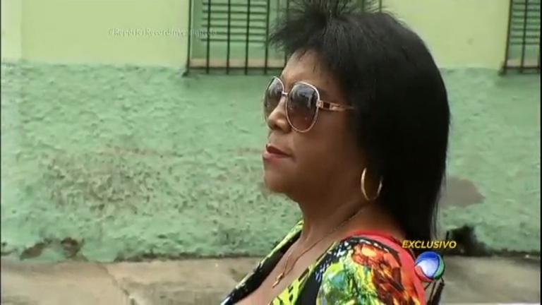 Após ser escrava sexual na adolescência, mulher de 56 anos se ...