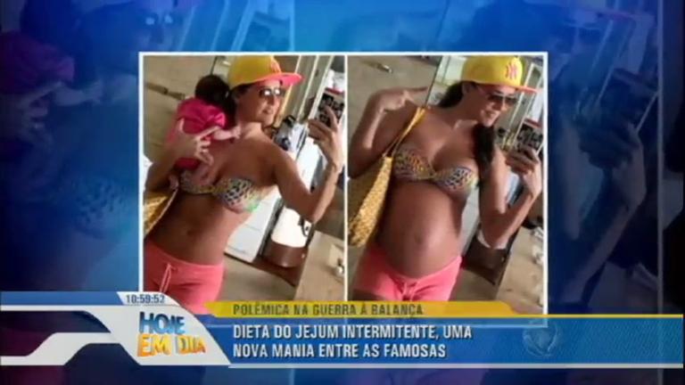 Bianca Naves esclarece dúvidas sobre a dieta do jejum intermitente ...
