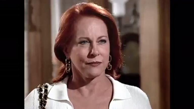 Vilma aparece e surpreende Suelen - Entretenimento - R7 Chamas ...