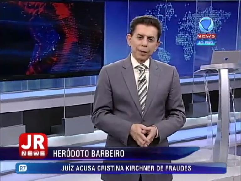 Assista à íntegra do Jornal da Record News desta sexta-feira (13 ...