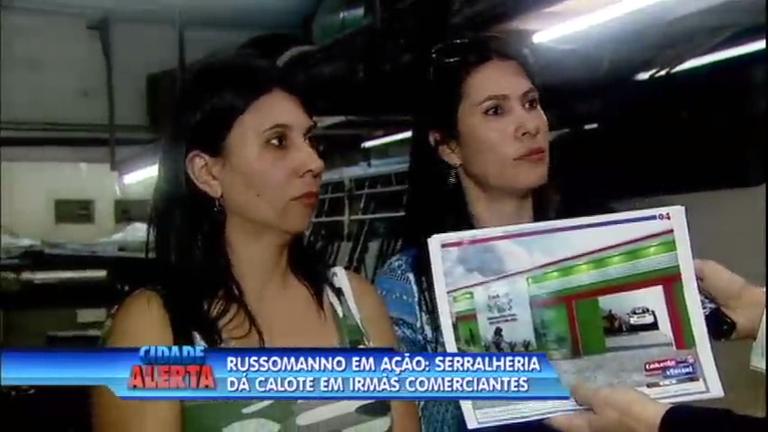 Patrulha do Consumidor: serralheiros deixam serviço pela metade ...