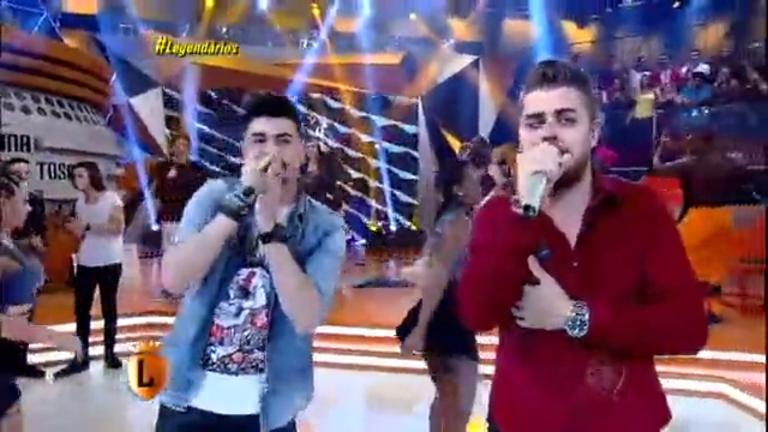 Zé Neto e Cristiano cantam sucesso Seu Polícia - Entretenimento ...