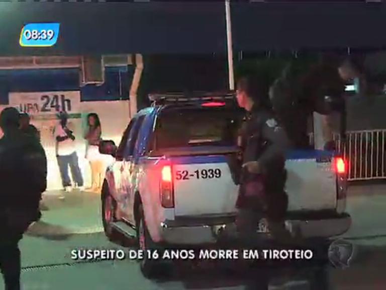 Jovem morre em confronto no Complexo do Alemão - Rio de ...