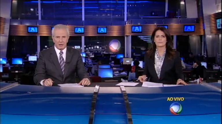 Assista à íntegra do Jornal da Record desta segunda-feira (16 ...
