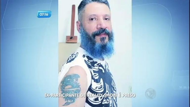 Ex-BBB é preso acusado de abusar de adolescente em Curitiba ...