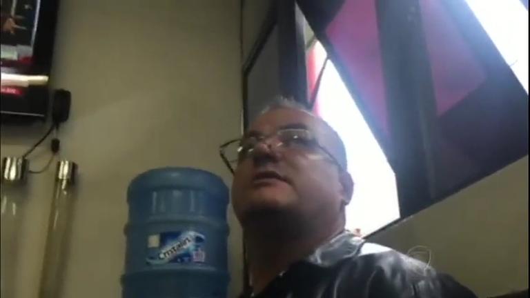 Polícia prende homem acusado de abusar e manter em cativeiro ...
