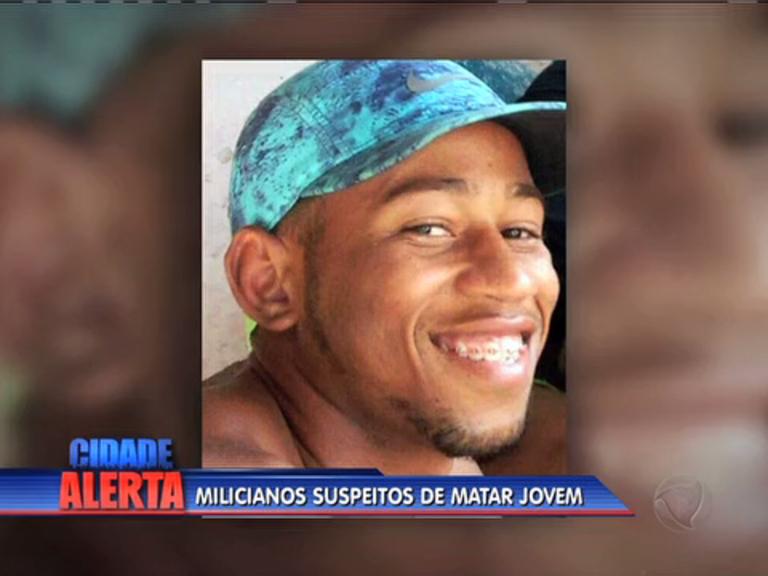 Dois suspeitos de envolvimento na morte de jovem de 20 anos são ...