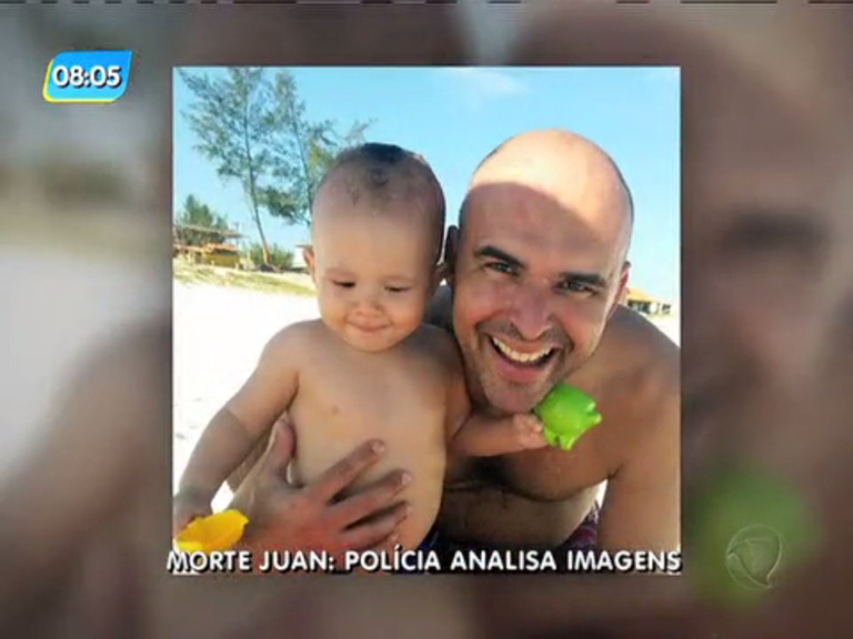 Polícia tenta identificar placa do carro de suspeito de atirar em bebê ...