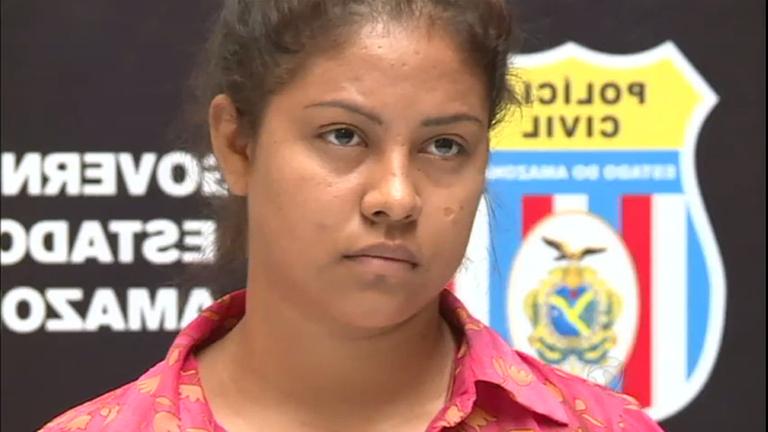 Babá é acusada de abusar de menina de dez anos em Manaus (AM ...