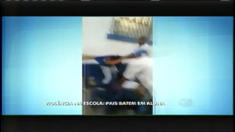 Briga em escola vira caso de polícia na Grande BH - Notícias - R7 ...