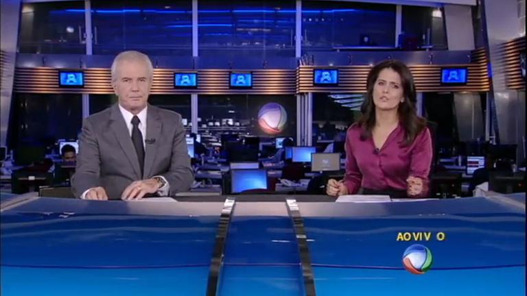 Assista à íntegra do Jornal da Record desta quarta-feira (18 ...
