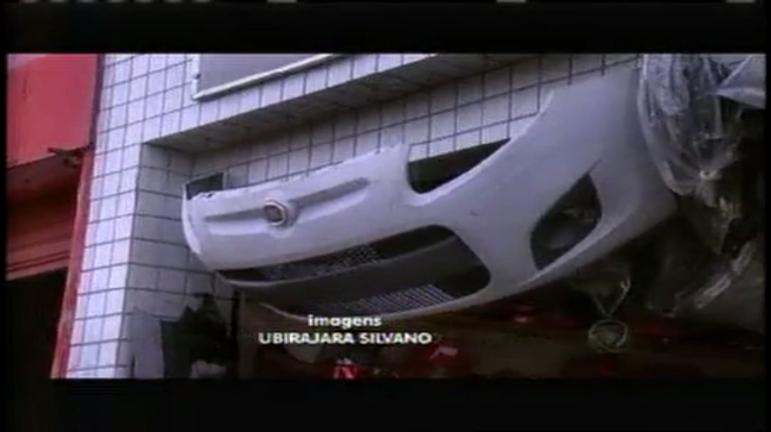 Polícia faz operação em lojas de peças usadas de carro na Pedro 2º ...