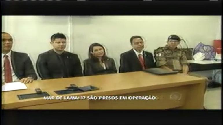 Operação da PF prende 17 vereadores em Governador Valadares ...
