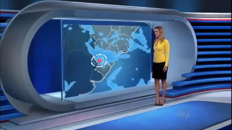 Confira a previsão do tempo para esta sexta-feira (19) - Notícias ...