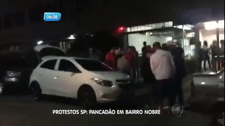 Moradores reclamam de baile funk em bairro nobre de São Paulo ...