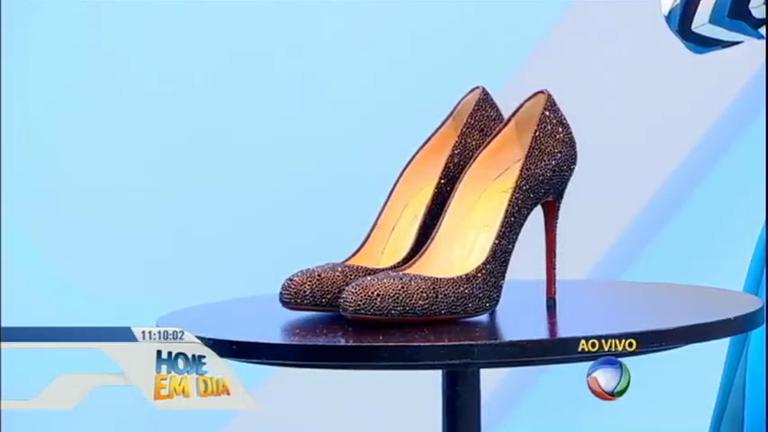 Top Fashion: conheça os cinco modelos de sapatos que fazem ...