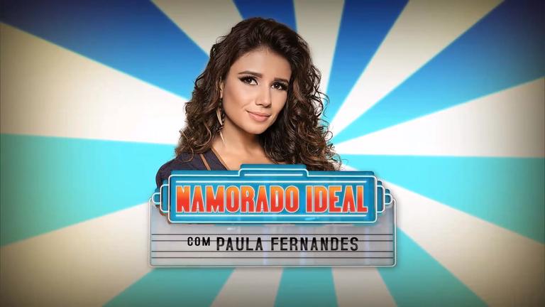 Paula Fernandes ataca de cupido no Hora do Faro deste domingo ...