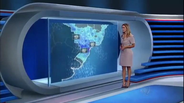 Confira a previsão do tempo para este fim de semana em todo o País