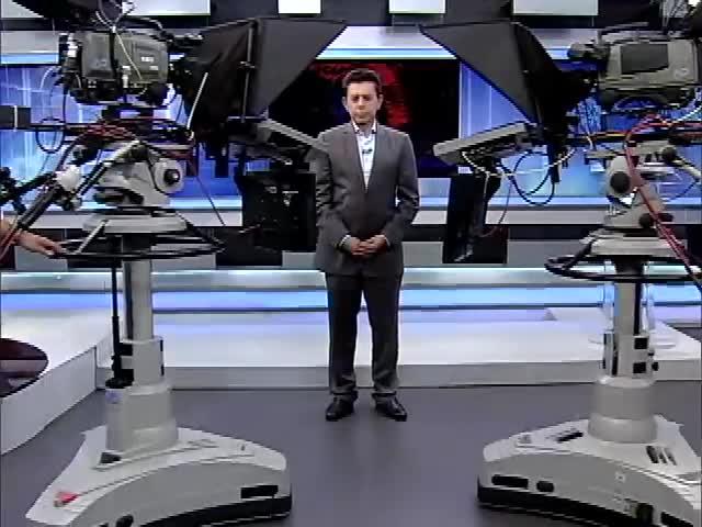 Acompanhe a íntegra do Jornal da Record News desta sexta-feira (20)